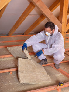 Attic Insulation Company Arlington Virginia